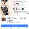 Kylie store